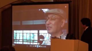 リアマツ講演 安藤・間若手社員2015/11/14