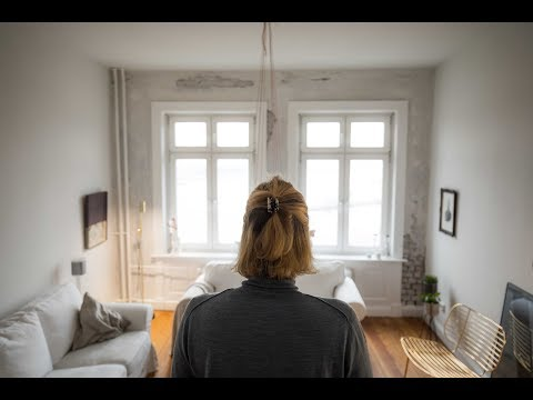 So wohnt...Jenny (Hamburg) | ROOMTOUR SPECIAL | Wohnungstour