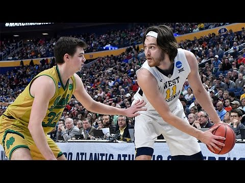 Notre Dame vs. West Virginia: Game Highlights