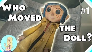 Coraline Theory - Part 1 - Dolls, Soul Sand, & Who