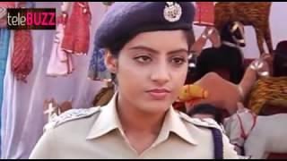 Diya Aur Baati Hum 4th December 2014 FULL EPISODE   Bhabho's SHOCKING DEATH