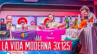 La Vida Moderna 3x125...es que tu abuela te pida feedback del cocido