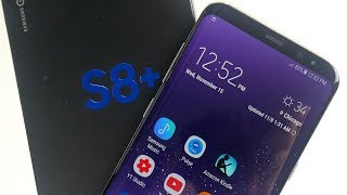 Samsung Galaxy S8 Plus - 6 Months Later!