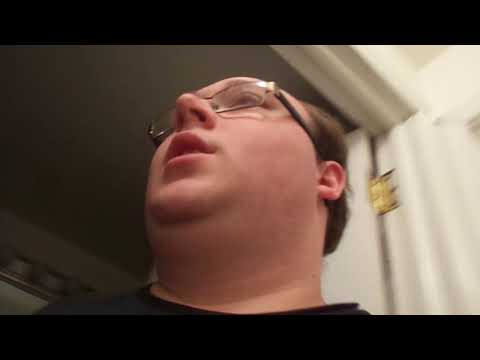 Vlog: Late Night Catch Up
