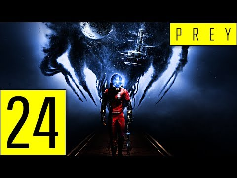 PREY [Gameplay ITA ★ Let's Play] #24 ► Musica da Brivido