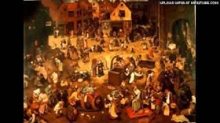Jan Dismas Zelenka - Si crocifigga il Nazareno (Gesu al Calvario)
