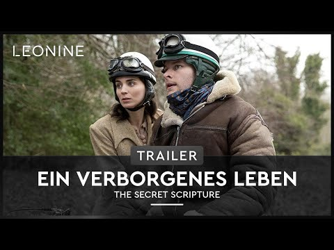 Ein verborgenes Leben - The Secret Scripture - Trailer (deutsch/german; FSK 12)