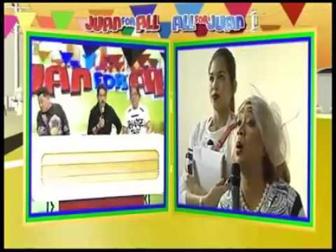 Eat Bulaga  AlDub Kalyeserye - October 19, 2015 (Day 82:The Truth)
