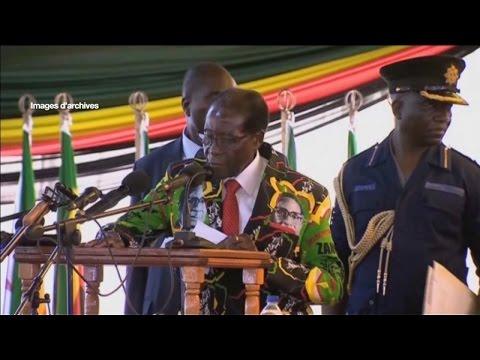 Zimbabwe, 37 ans d'indépendance