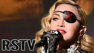 Madonna en Eurovisión 2019.