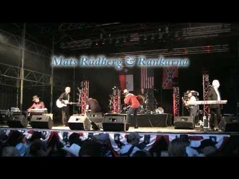 Mats Rådberg and Rankarna Kom Och Klia Mig På Ryggen