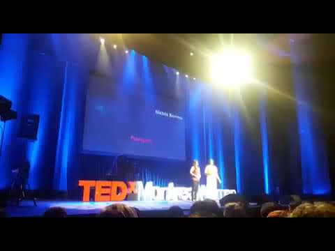 TEDX Montreal Pranayama Nikhila Bommu