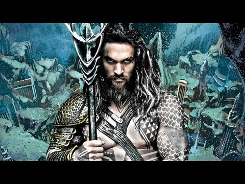 Aquaman: What Do We Think of James Wan Directing It?