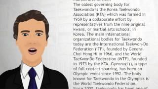 Taekwondo - Wiki Videos