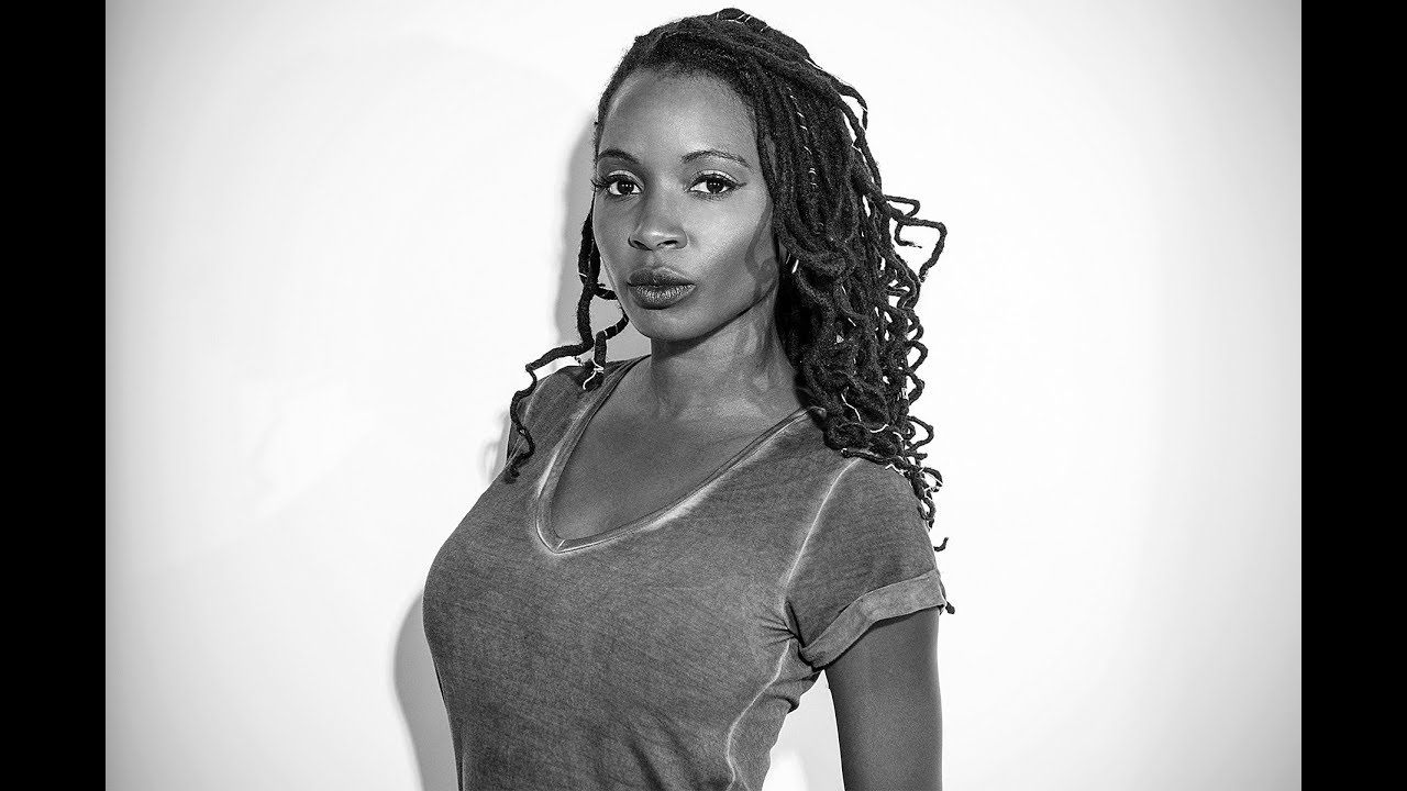 Watch Shanola Hampton video