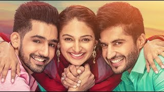 JASSIE GILL - BABBAL RAI - RUBINA - NEW PUNJABI FILM - LATEST PUNJABI FULL MOVIE 2017