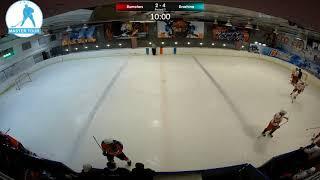 Шорт хоккей Мастер-Тур матч Румоторс Дружина