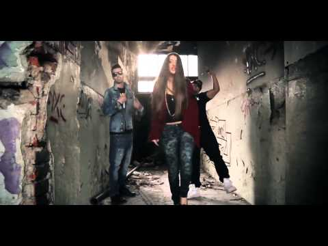 ABDE & SHARLOTA - ROCKSTAR FT.  BEN CRISTOVAO, DENO, HERON