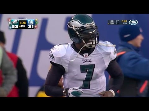 Philadelphia Eagles Comeback win vs the New York Giants