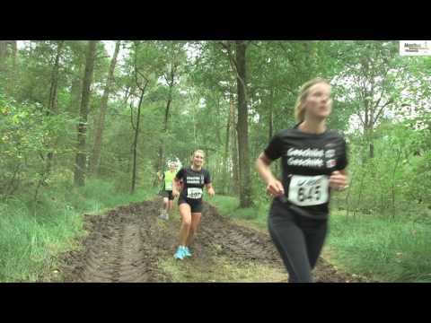 Marathon Nationaal Landschap Winterswijk zondag 18 september 2016 Gld NL 4K