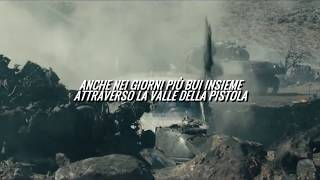 Zac Brown & Sir Rosevelt - It Goes On // traduzione (12 Strong Soundtrack)