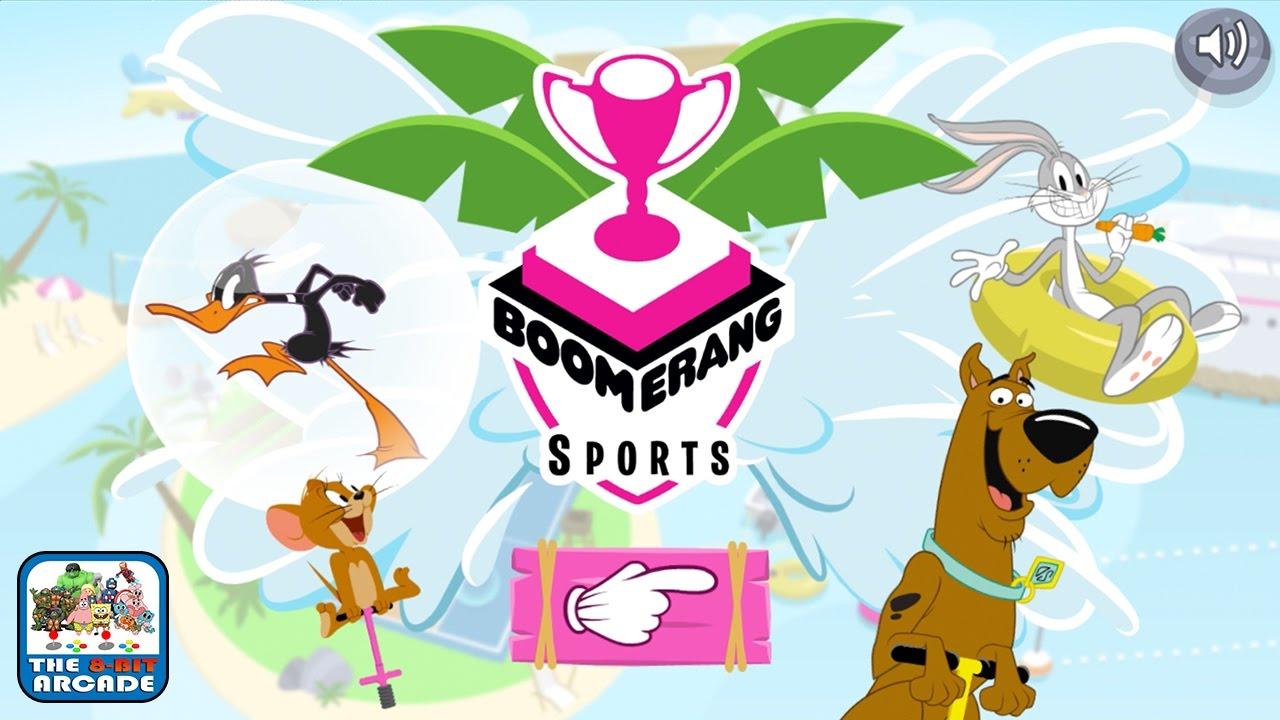 Boomerang Gaming