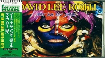David Lee Roth Full Albums Youtube