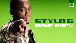 Stylo G - Move Back (Friction Remix)