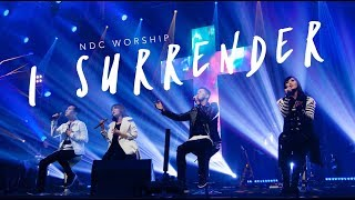 NDC Worship - I Surrender (Live Performance)