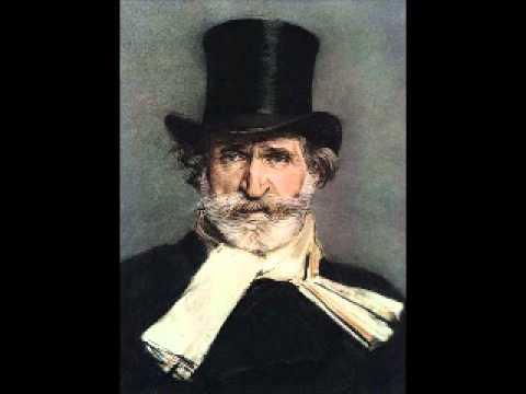 Verdi - La traviata: Libiamo ne' lieti calici (1853)