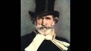 Verdi - La traviata: Libiamo ne