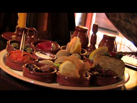 Restaurant Dresden - Las Tapas - Der Spanier an der Frauenkirche