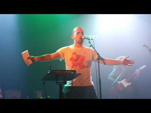 """Equilibre Fragile Party - IMPOSSIBE feat Qu'en pense Gertrude """"Louxor j'adore"""" @ Le 106 (ROUEN)"""