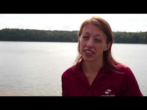 Donan Life - Forensic Engineer Nicole Lucas