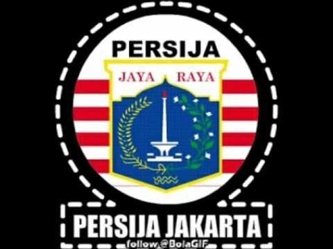 Ku anak Jakarta ku dukung persija