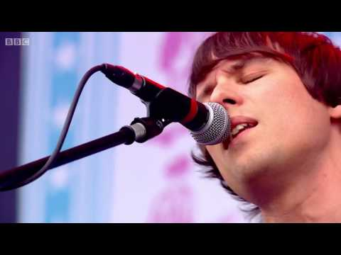 The Cribs - Reading Festival 2015