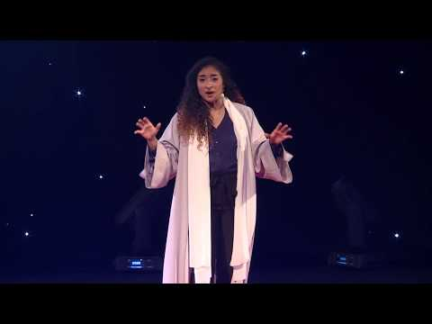 Becoming a lawyer: Why it should matter to Emiratis | Sara Al Awadhi | TEDxZayedUniversity