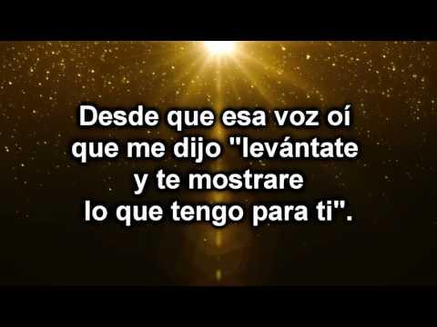 Alza Tus Ojos - Letra | Jose Luis Reyes | Video HD
