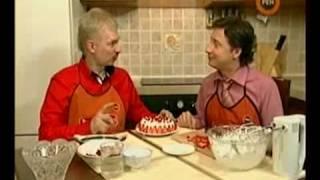 Званный ужин REN TV оригинальный рецепт фокусника СВЕИГО