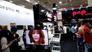 한류문화photo amp Imaging 2019캐논소니…