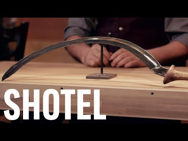 SHOTEL | DESAFIO SOB FOGO | HISTORY #1