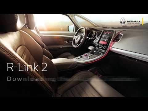 Downloading the R-Link 2 Toolbox - YouTube