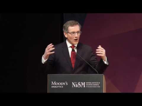 Mr. Mark Almeida, President, Moody's Analytics