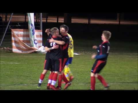 FC Couvet II vs FC Dombresson II 2-0