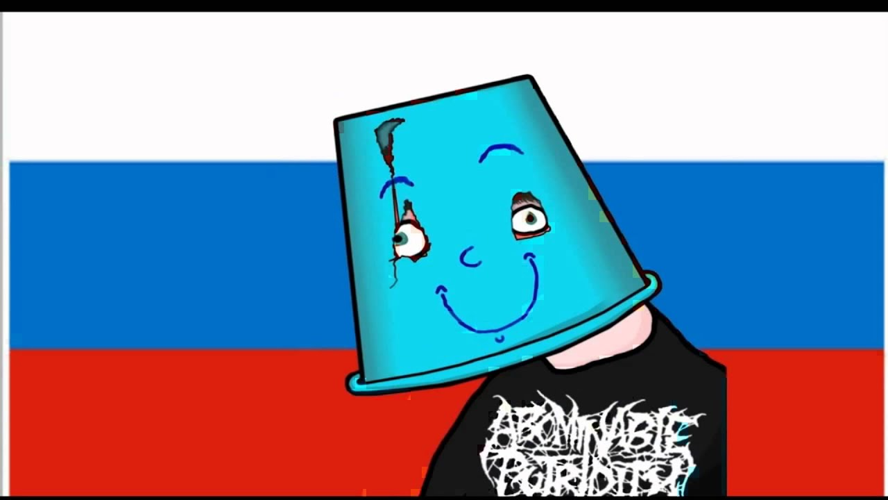 Anomaly love Russian :3