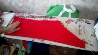 Нева 2, рачет изделия, тонкости вязания