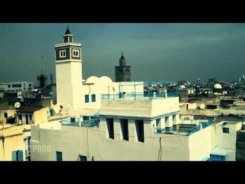 المدينة العتيقة La Medina de Tunis