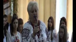 Україна - єдина країна, перший урок між ССЗШ № 93 м. Львова і Дніпродзержинською гімназією № 10