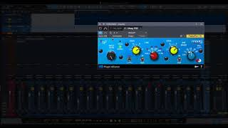 Studio Magic Minute: Maag EQ2