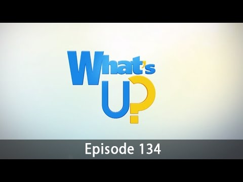 'What's Up?' 6/2/2016 - UAE & Middle East NEWS on Sports , fitness, health , lifestyle